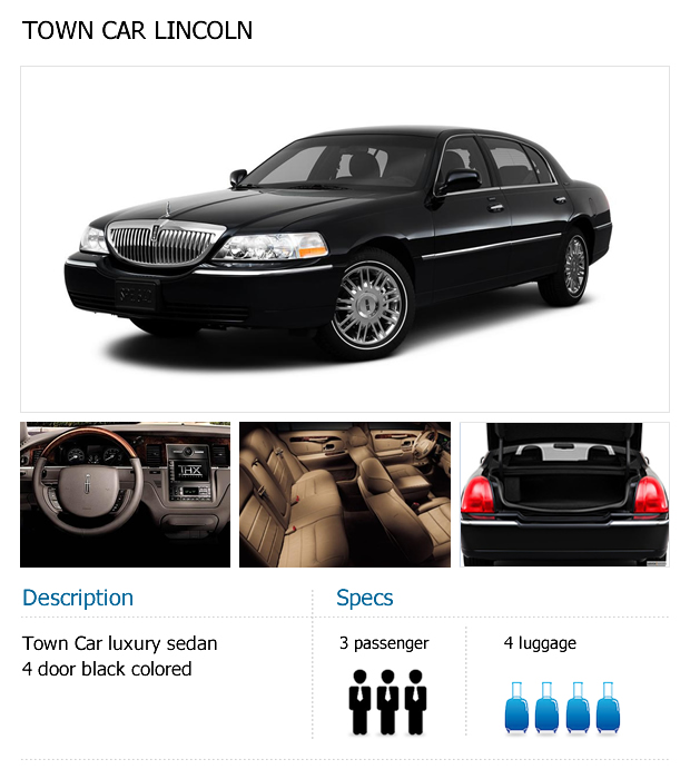 Private Car Service Westchester Ny