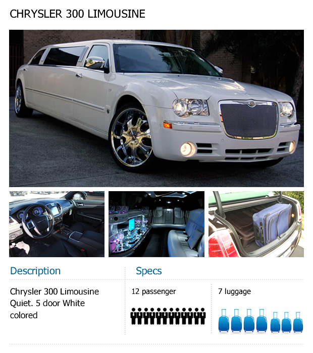 Westchester Taxi And Limo / Fleet
